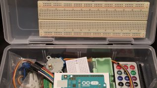 arduino extensive starter kit image