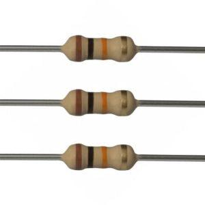 10k Ω Resistors