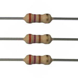 270 Ω Resistor