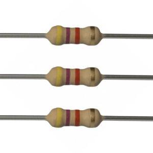 4.7k Ω Resistor