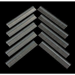40 Pin Male Header- Long Straight