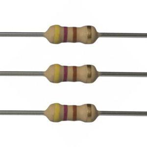 470 Ω Resistor