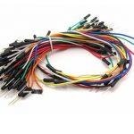 Breadboard Jumper Wire 65 pcs