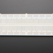 Full size breadboard 830