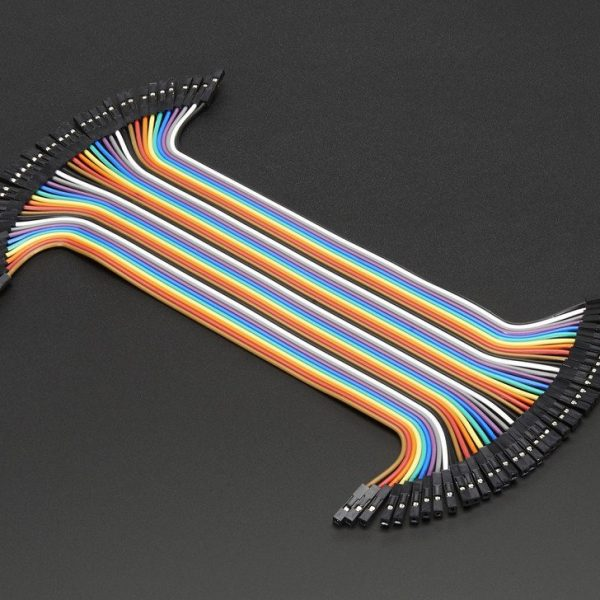 Jumper Wires Female Female