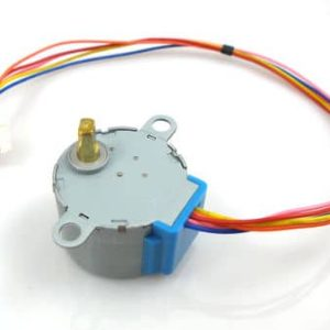 Stepper motor 1