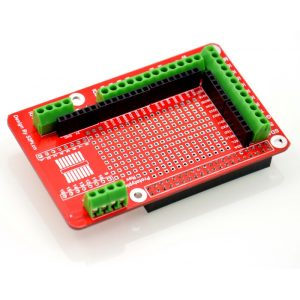 prototyping pi plate for raspberry pi 2