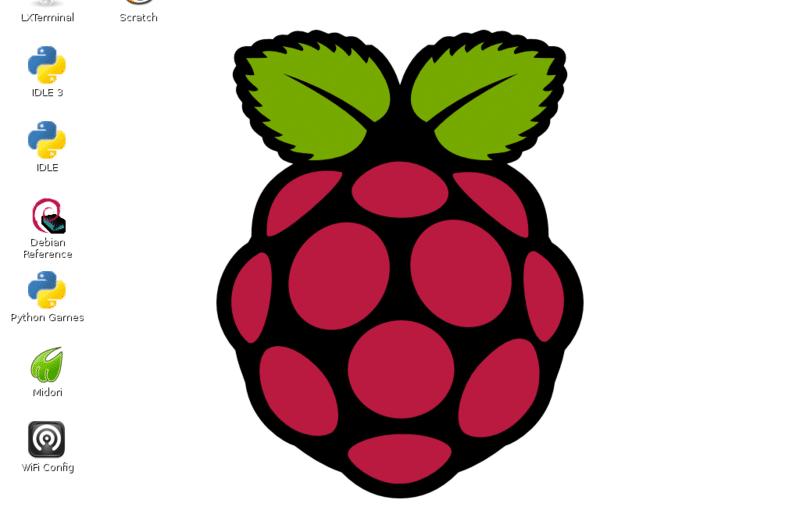 راسبيري باي -الدرس السابع- التحكم عن بعد باستخدام VNC