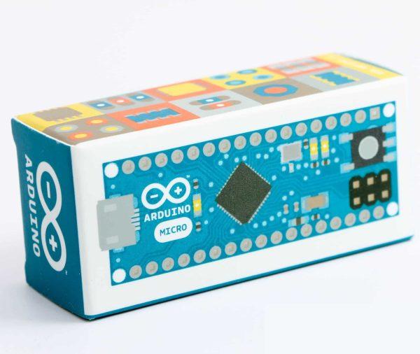 arduino micro box