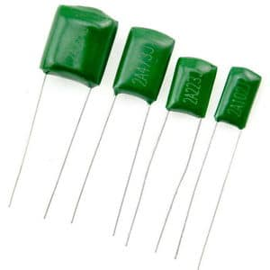 100 nf capacitor