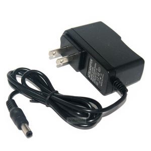 12 Volt adapter 1A