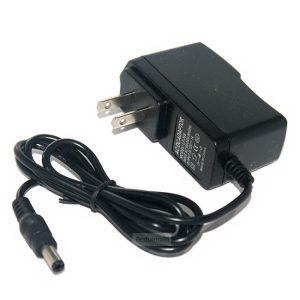 12 Volt adapter 1A