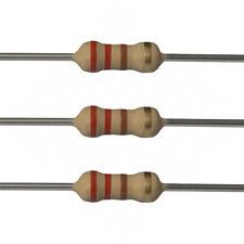 220 Ω resistor