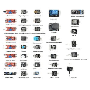 37-sensors-kit