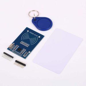 RFID Card sensor