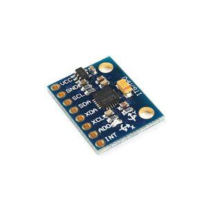 Accelerometer Module - ADXL345 3-axis