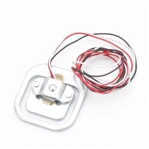 body load cell sensor