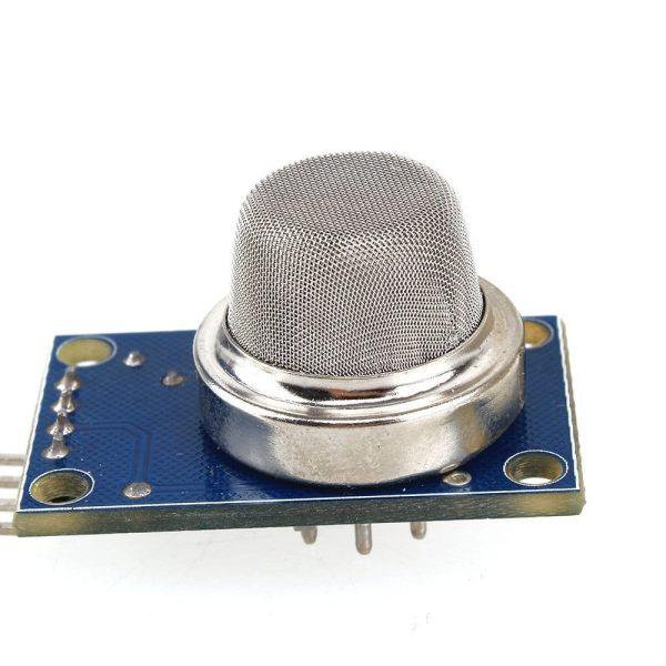 gas module sensor