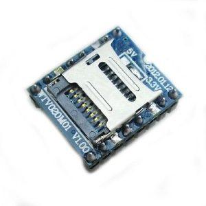 mp3 card module