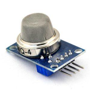 MQ-4 Gas Sensor
