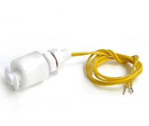 Float Switch Plastic Liquid Level Sensor