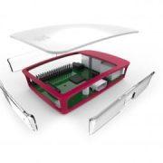Rasppbery pi Model B+ PI 3 Case