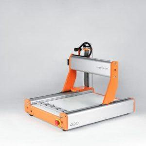stepcraft 420