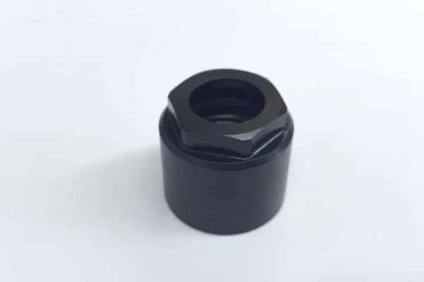 Clamping Nut (spare part) for KRESS-spindle