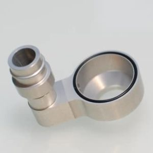 Exhaust adapter Proxxon