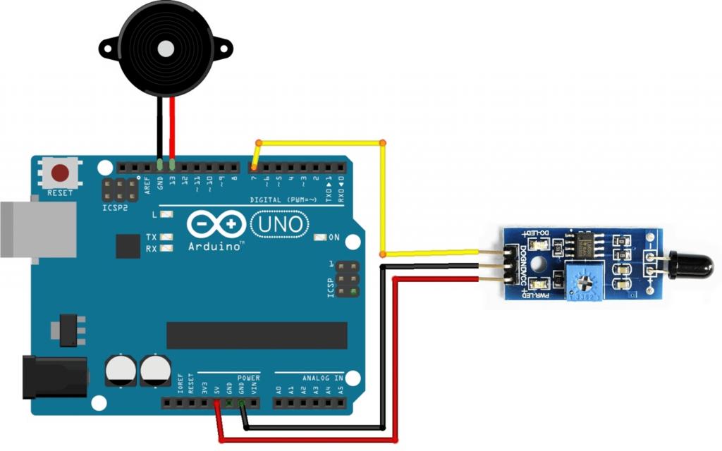arduino-fire-alarm-system