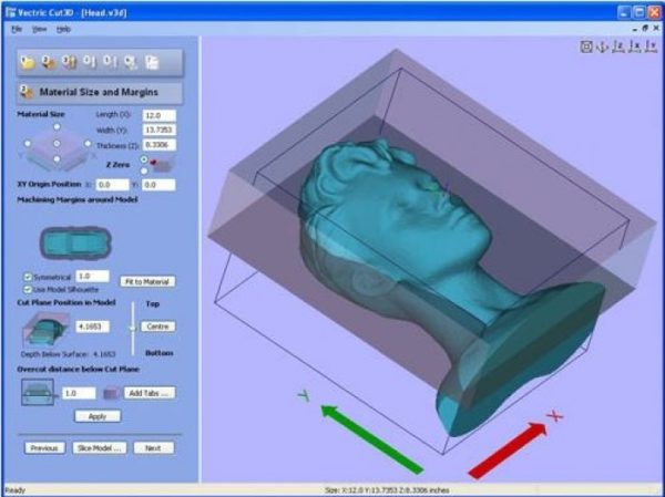 Vectric VCarve Desktop Software EN