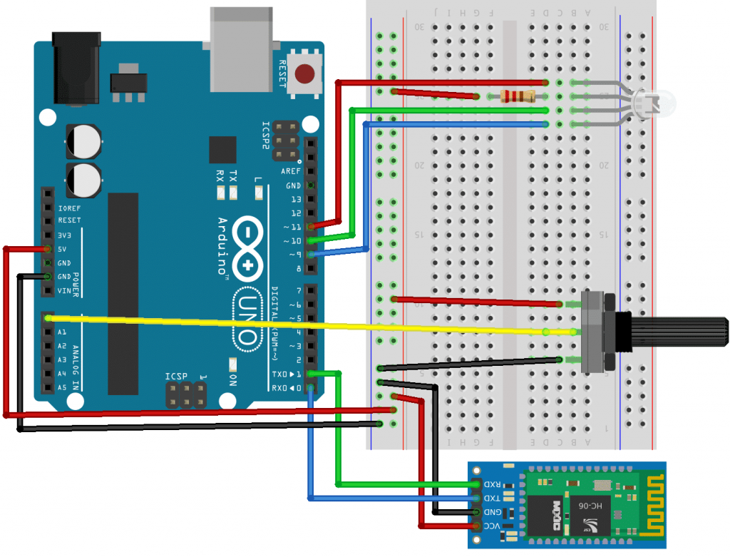 windows-remote-arduino-experience