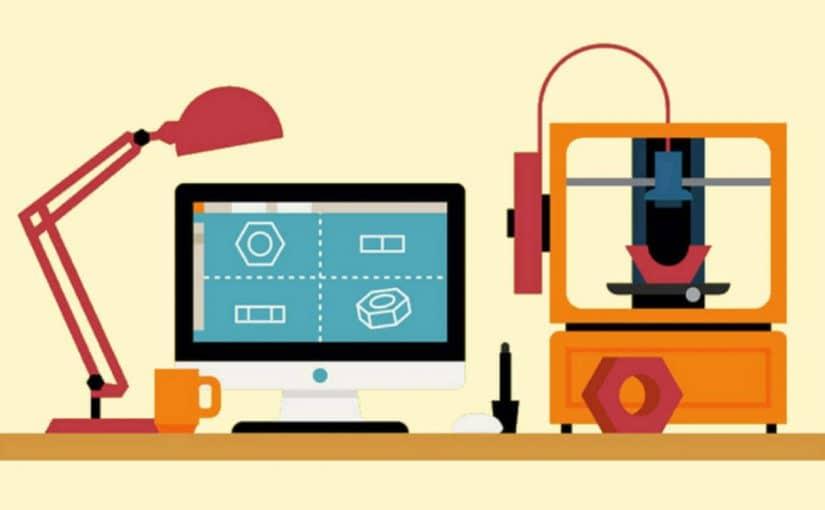 إعداد الطابعة ثلاثية الأبعاد Prusa