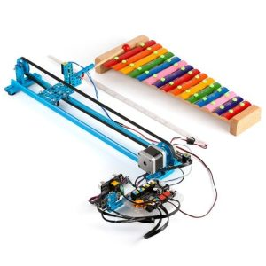 Music Robot Kit v2.0 (with Electronics)