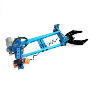 Robotic Arm Add-on Pack for Starter Robot Kit - Blue