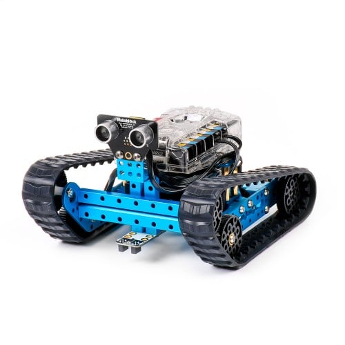 voice-control-robot