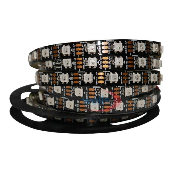 RGB-LED-Strip-1M