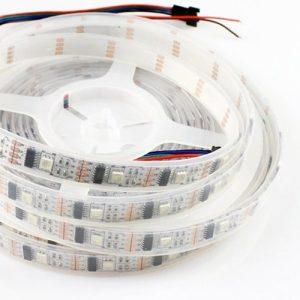 RGB-LED-Strip-5M-Waterproof
