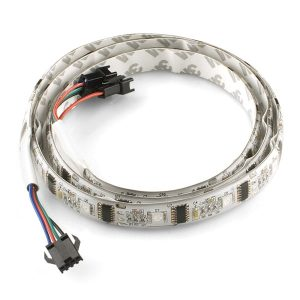LED RGB Strip 1m