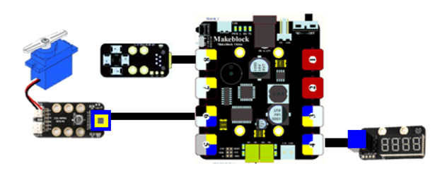 makeblock-traffic-light