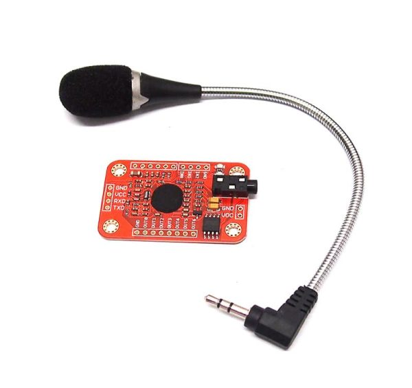 voice recognition module v3