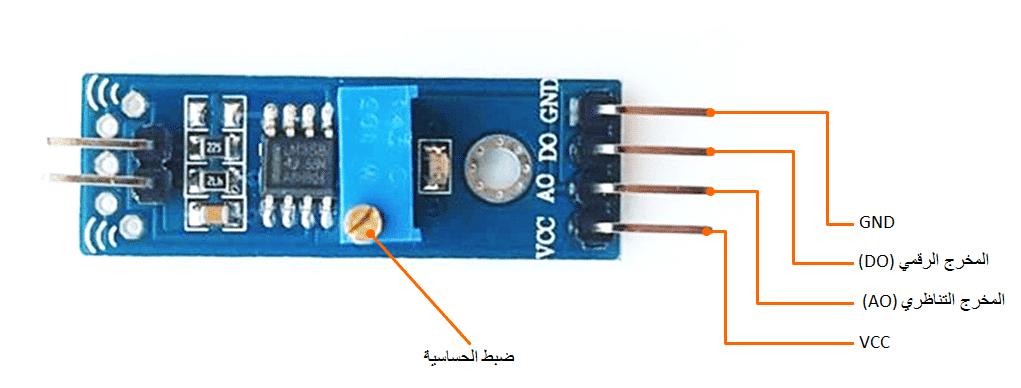 arduino-rain-sensor-module