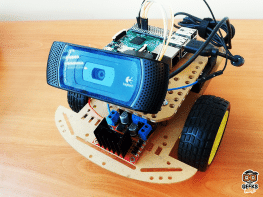 web-controlled-robot