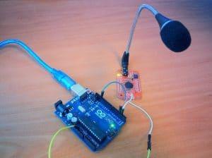 arduino-voice-recognition