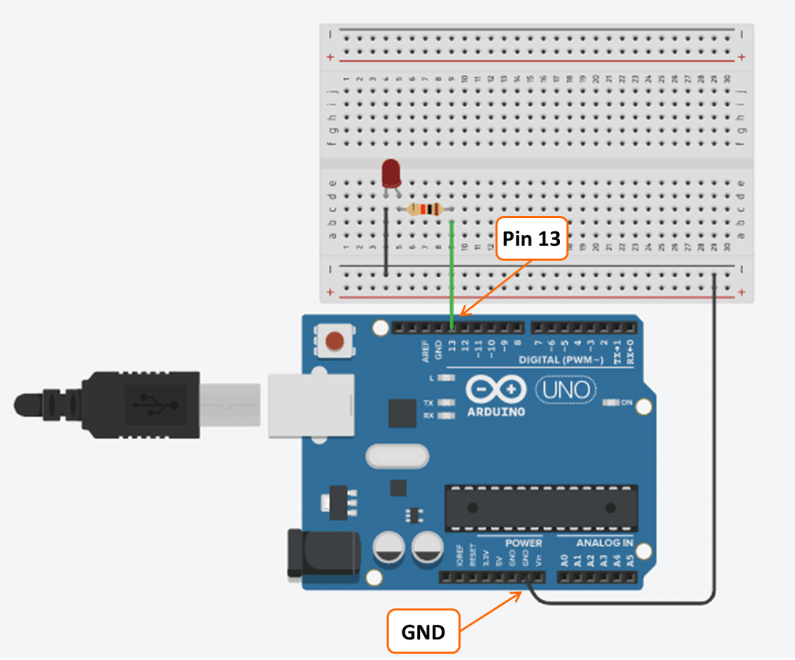 arduino-simulator-tinkercad