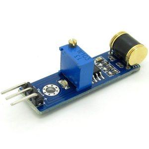 801S Vibrations Sensor