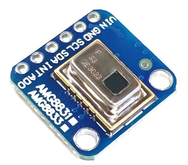 AMG8833 Infrared Thermal Camera Sensor
