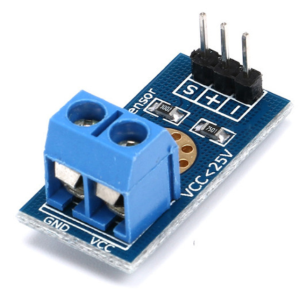 DC Voltage Sensor