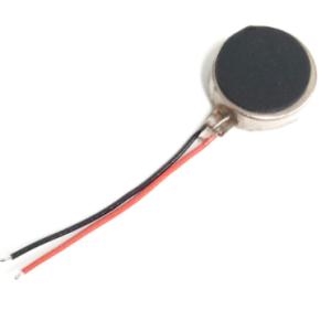 Flat Vibration Motor