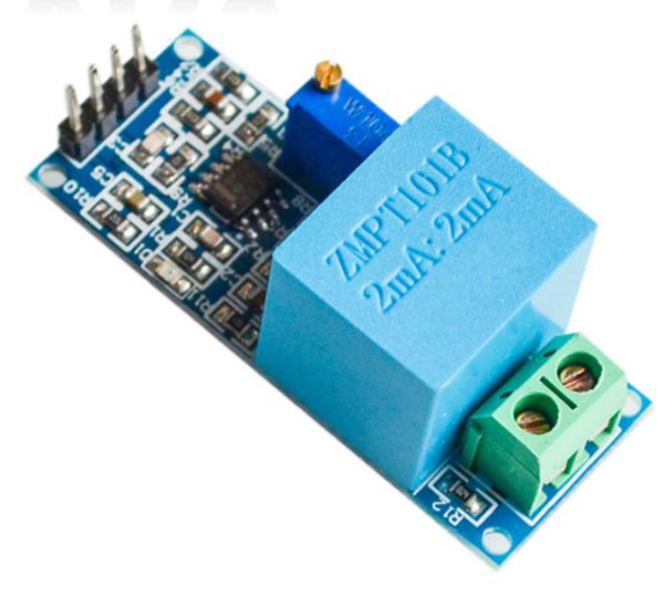AC Voltage Sensor